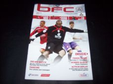 Barnsley v Doncaster Rovers, 2010/11